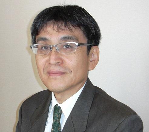 FeRAMの世界で日本がトップに立つ足がかりをつくった、高28回の恵下隆さん