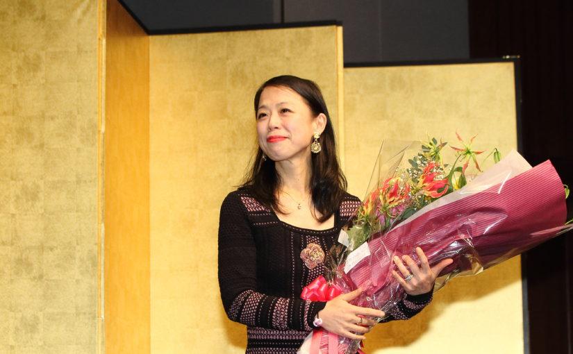 月野ぽぽなさん(高36回)が、第63回角川俳句賞を受賞しました!